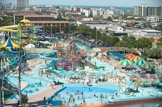 Best Western Ocean City Hotel & Suites image 39
