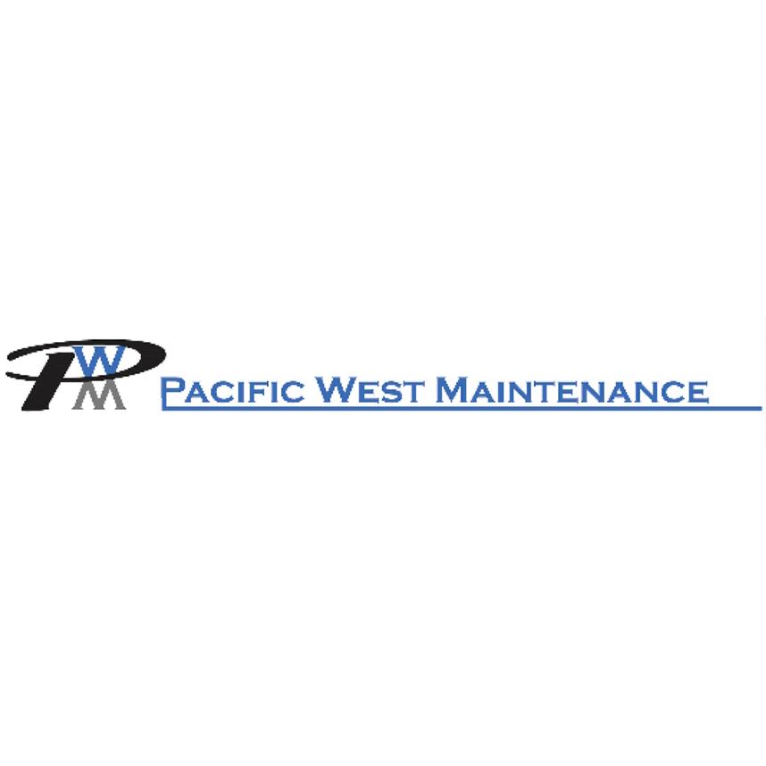 Pacific West Maintenance