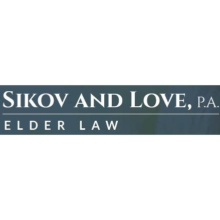Sikov and Love, P.A.