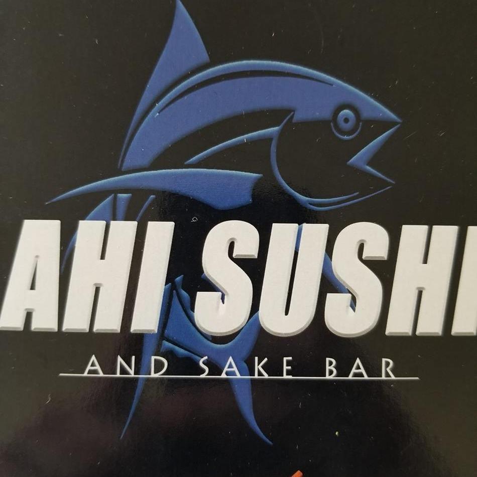 Ahi Sushi and Sake Bar