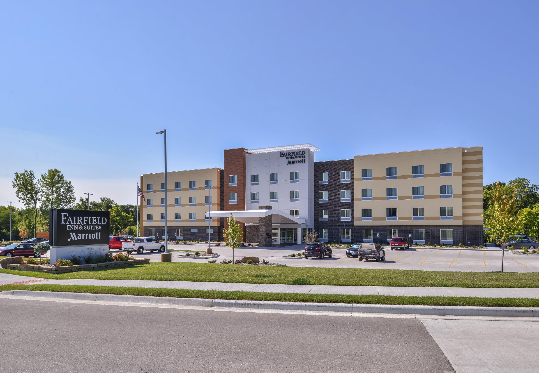 Fairfield Inn & Suites by Marriott St. Joseph image 0