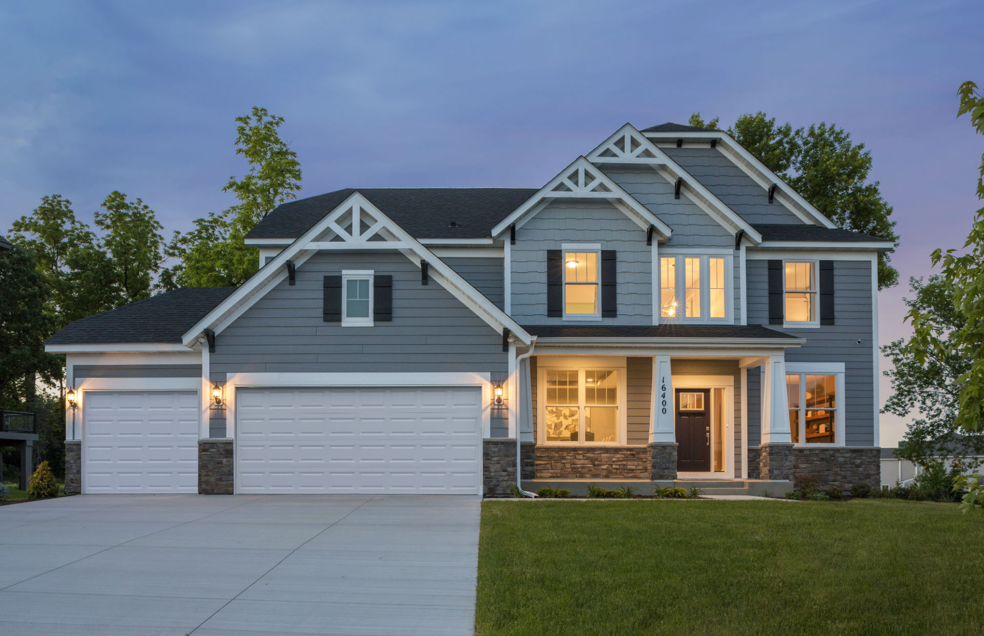 Aspen Hollow by Pulte Homes image 7