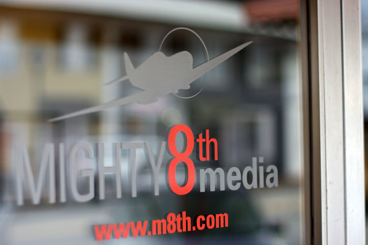 Mighty 8th Media image 0