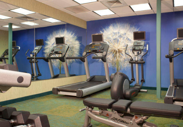 SpringHill Suites by Marriott Gainesville image 12