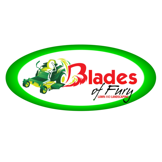 Blades of Fury Lawn Care & Landscaping