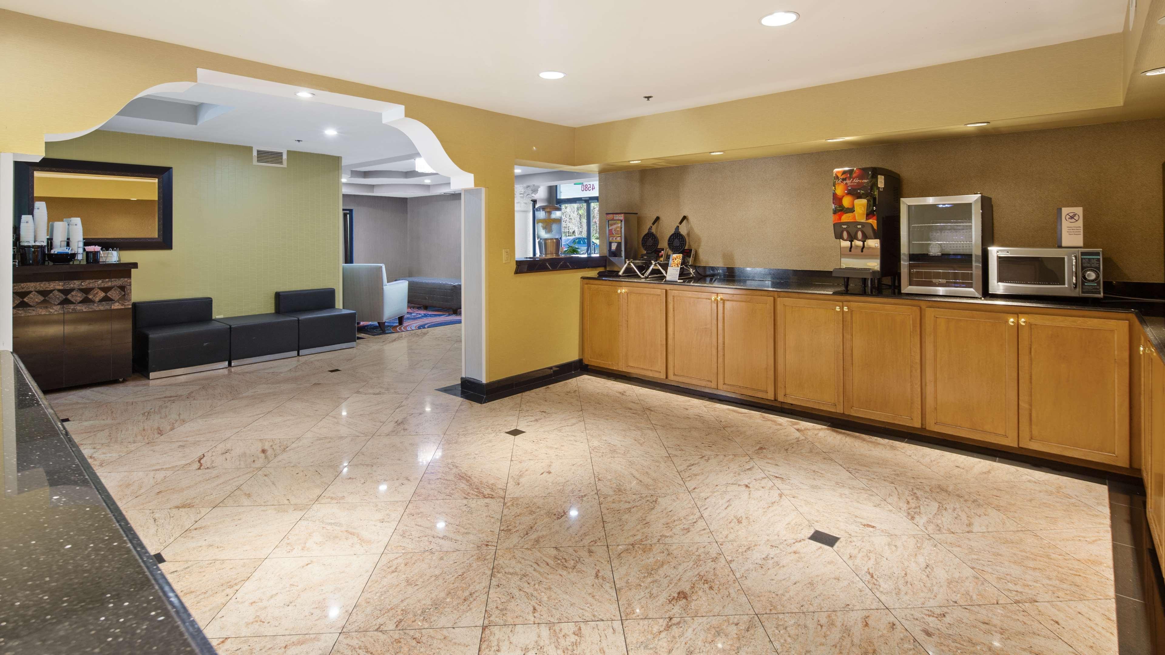 Best Western Southside Hotel & Suites image 5