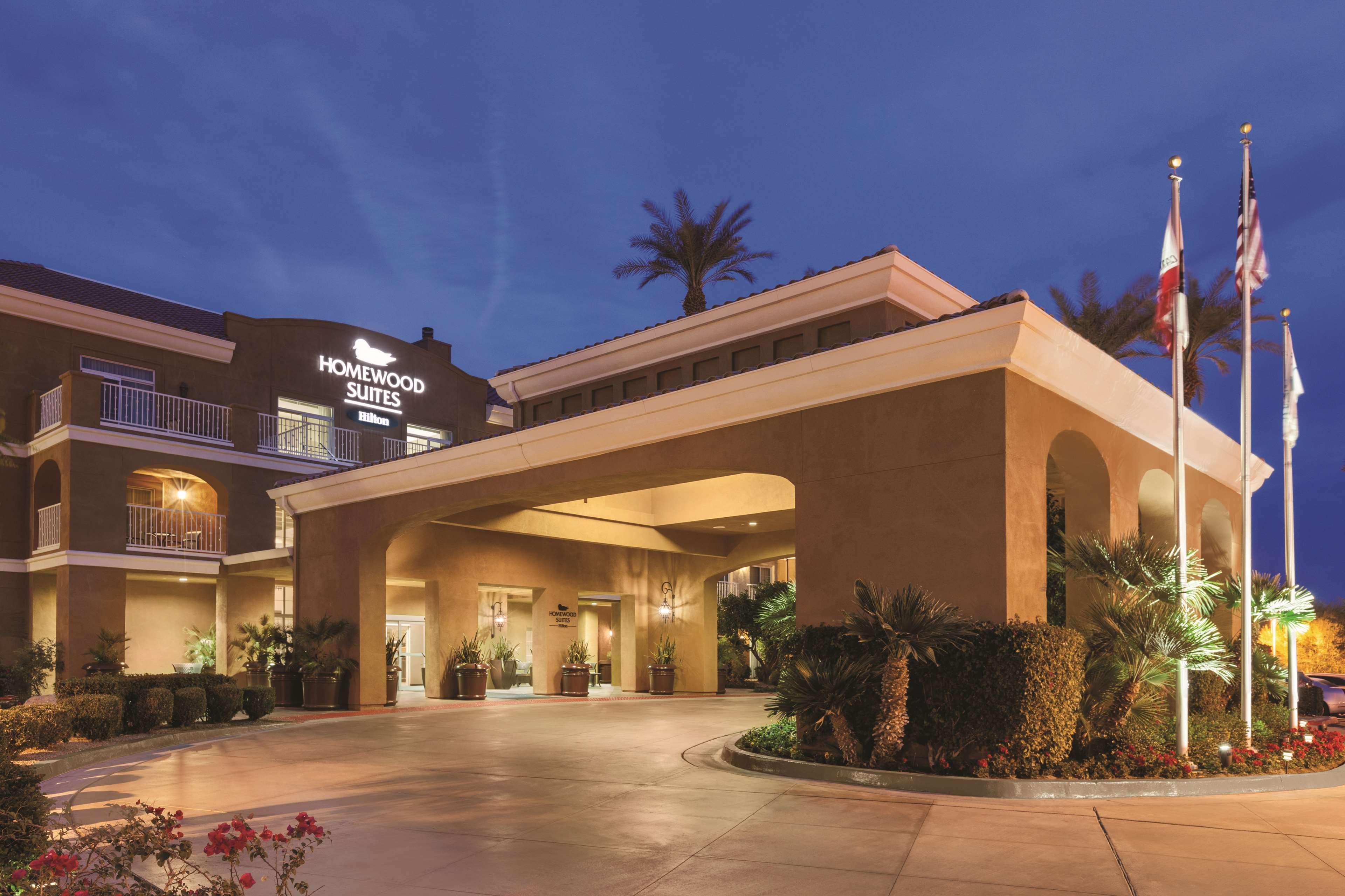 Homewood Suites by Hilton La Quinta image 1