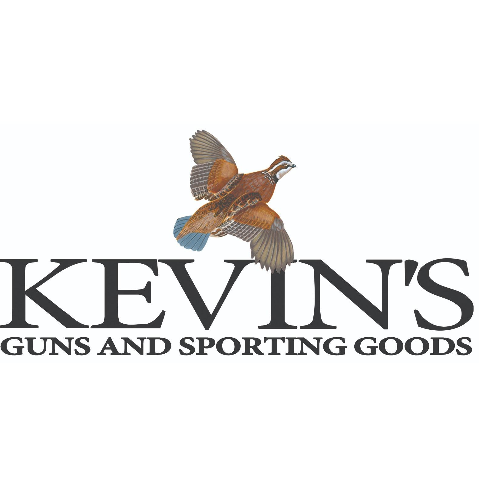 Kevin's Guns and Sporting Goods