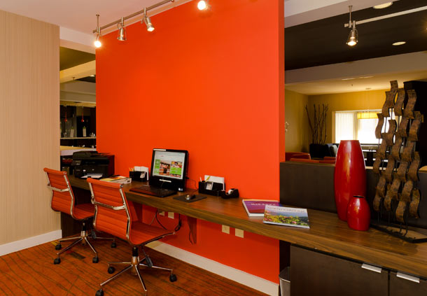 Courtyard by Marriott Charlotte Lake Norman image 7