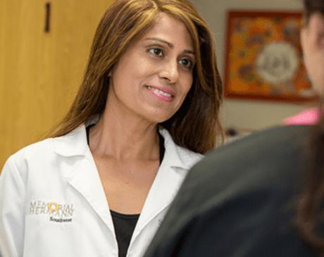 Houston Gastrointestinal & Liver Clinic, P.A: Sreelatha Reddy, MD image 1
