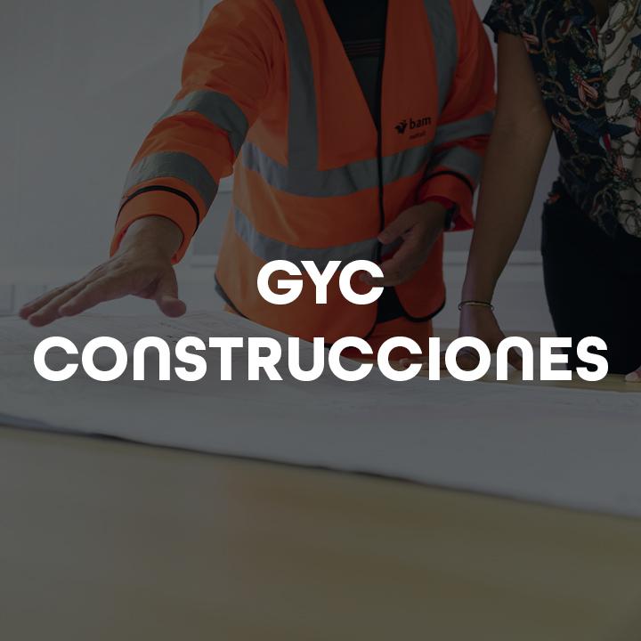 Gyc Construcciones