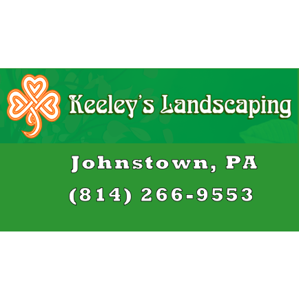 Keeley's Landscaping image 0