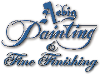 Aebig Painting & Fine Finishing