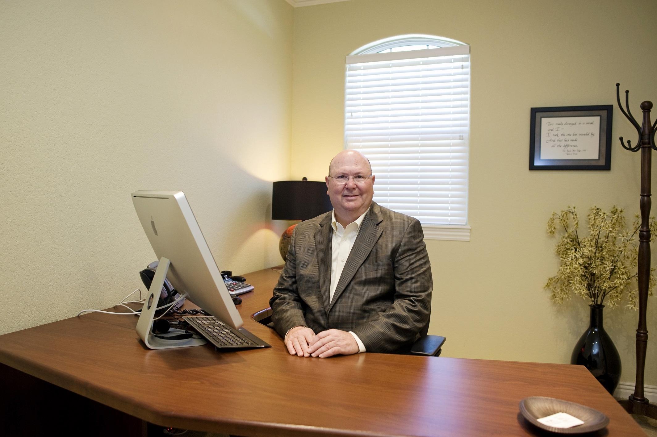Elliott Guthrie Kendall Wealth Management image 0
