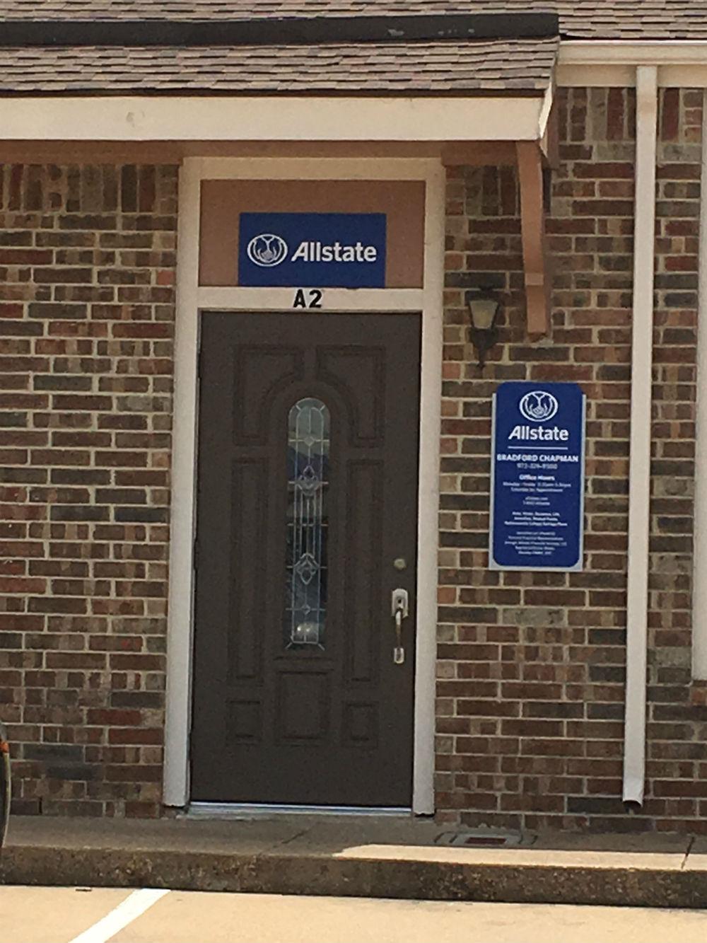 Bradford Chapman: Allstate Insurance image 1