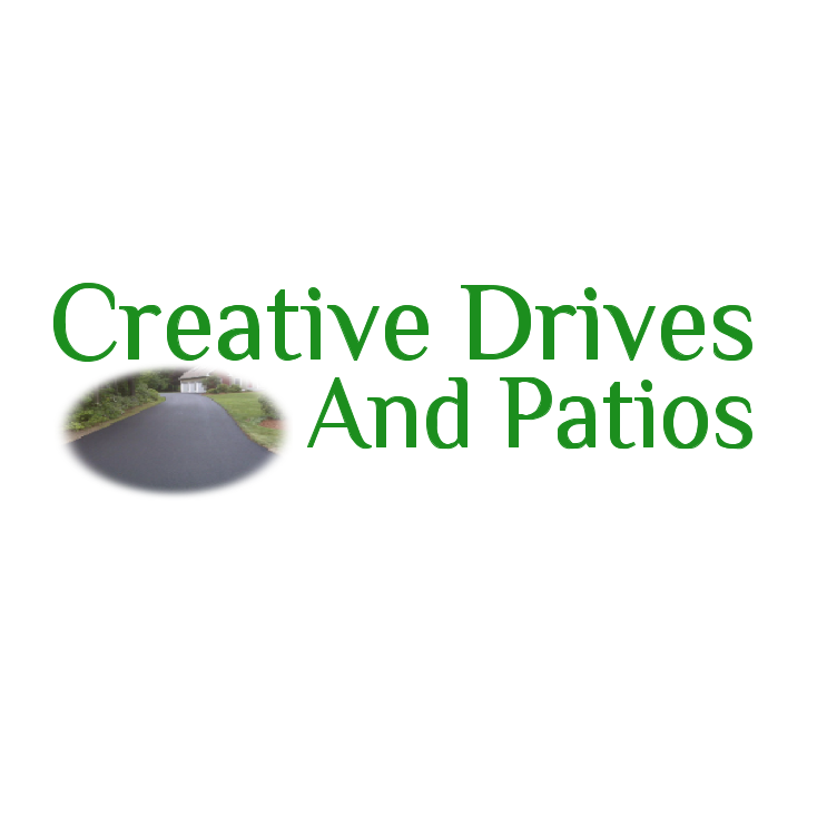 Creative Drives & Patios