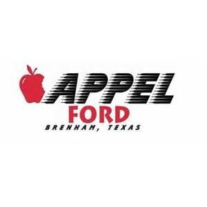 Appel Ford