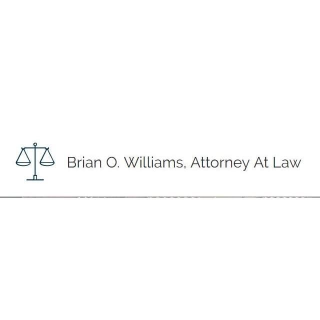 Brian O. Williams, Attorney At Law