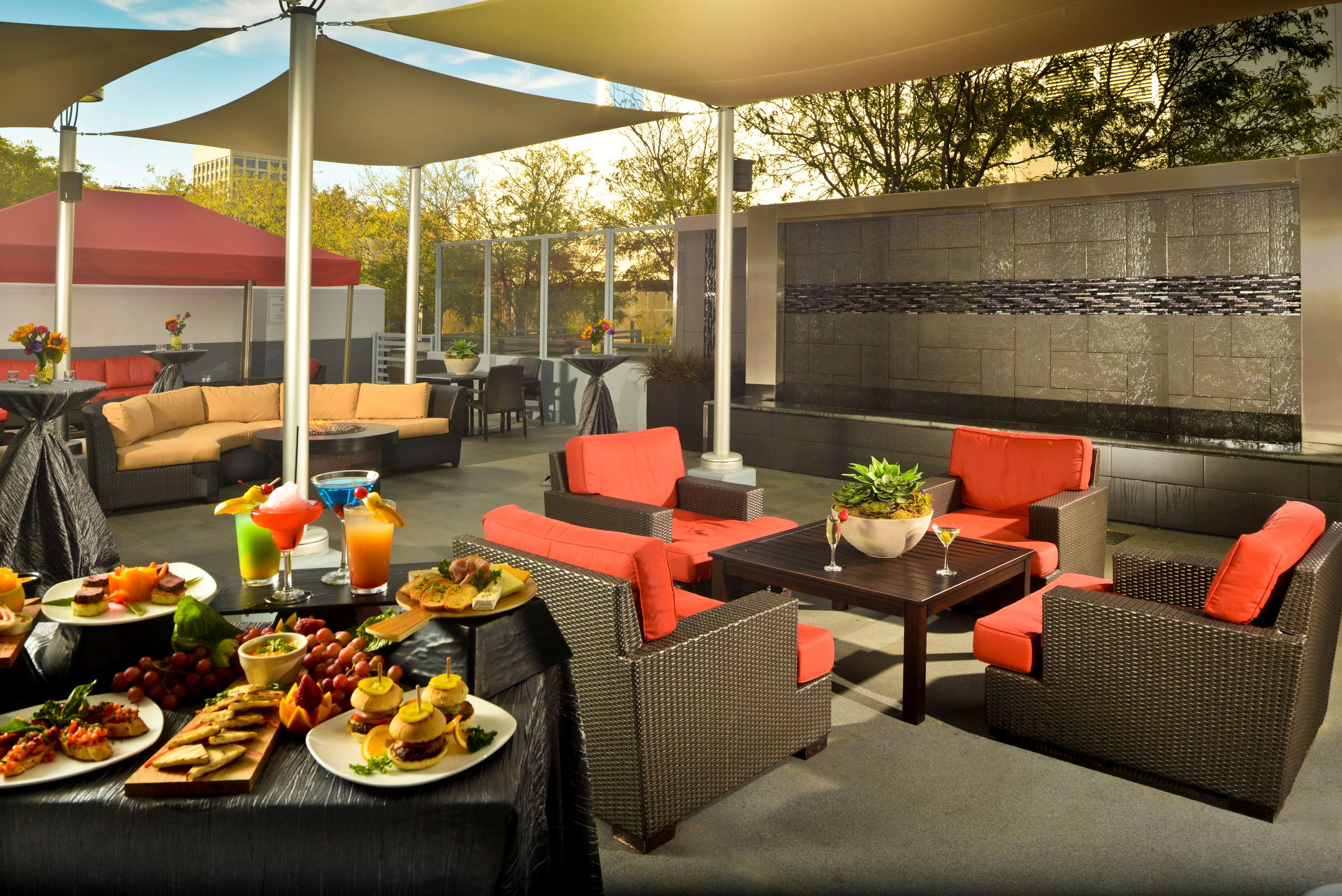 Hilton San Jose image 8