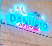 Motel Danubio Srl
