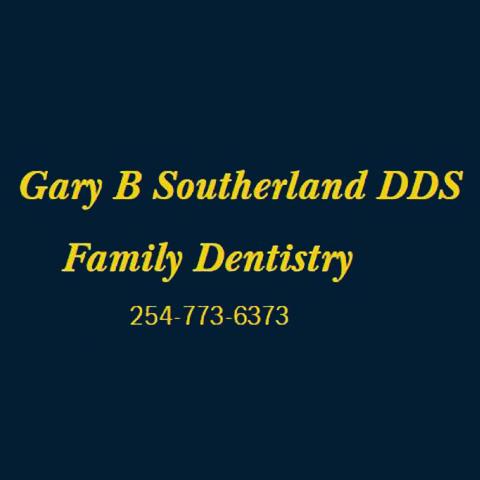 Gary B. Southerland, D.D.S.