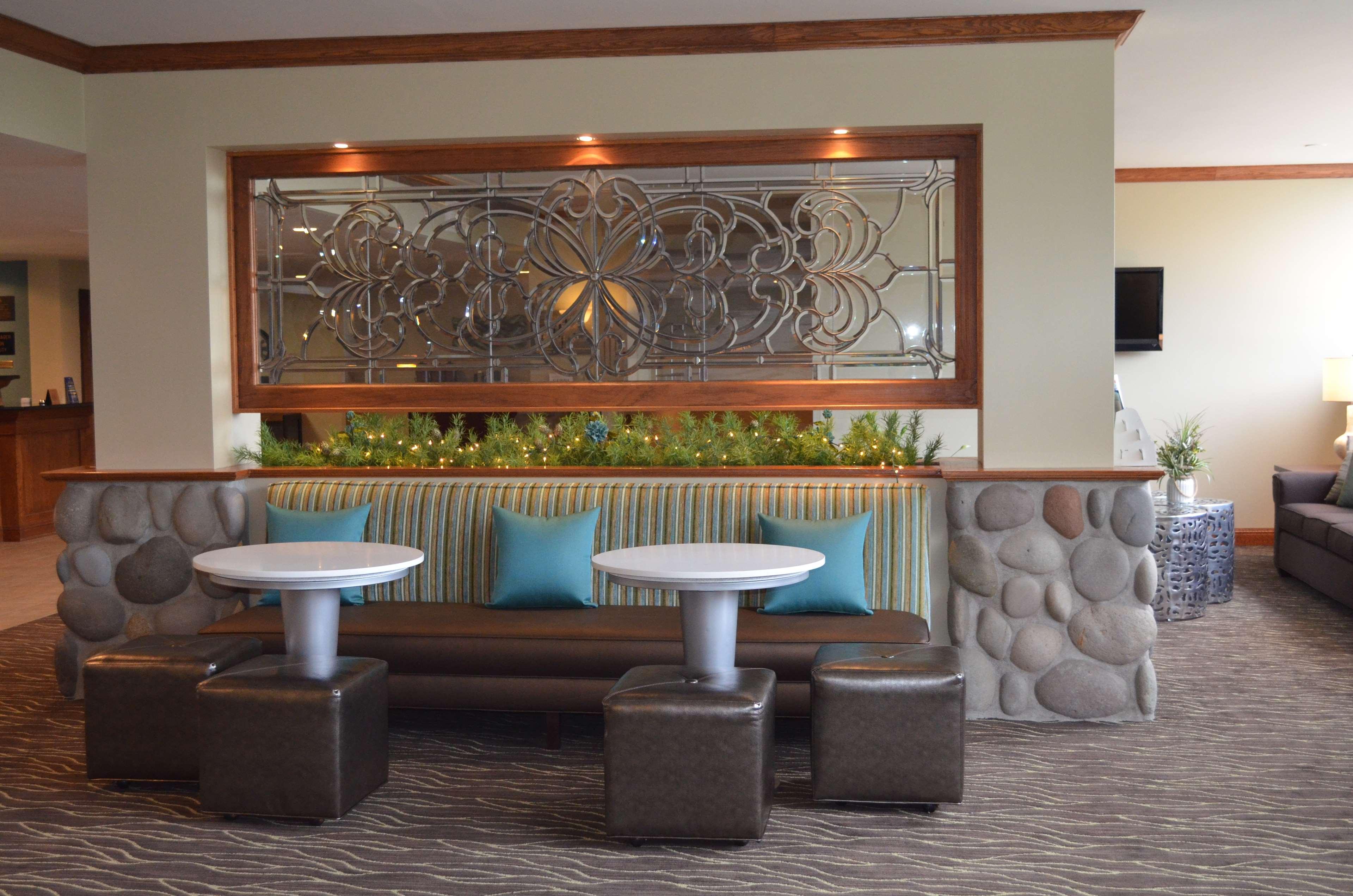 Best Western Agate Beach Inn image 12