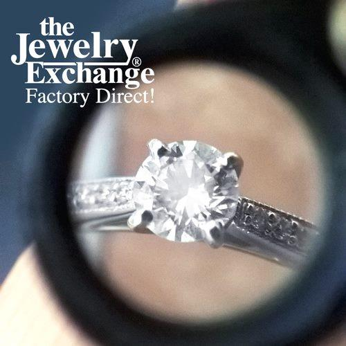 The Jewelry Exchange in New Jersey | Jewelry Store | Engagement Ring Specials image 10