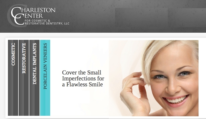 Charleston Center for Cosmetic and Restorative Dentistry image 0
