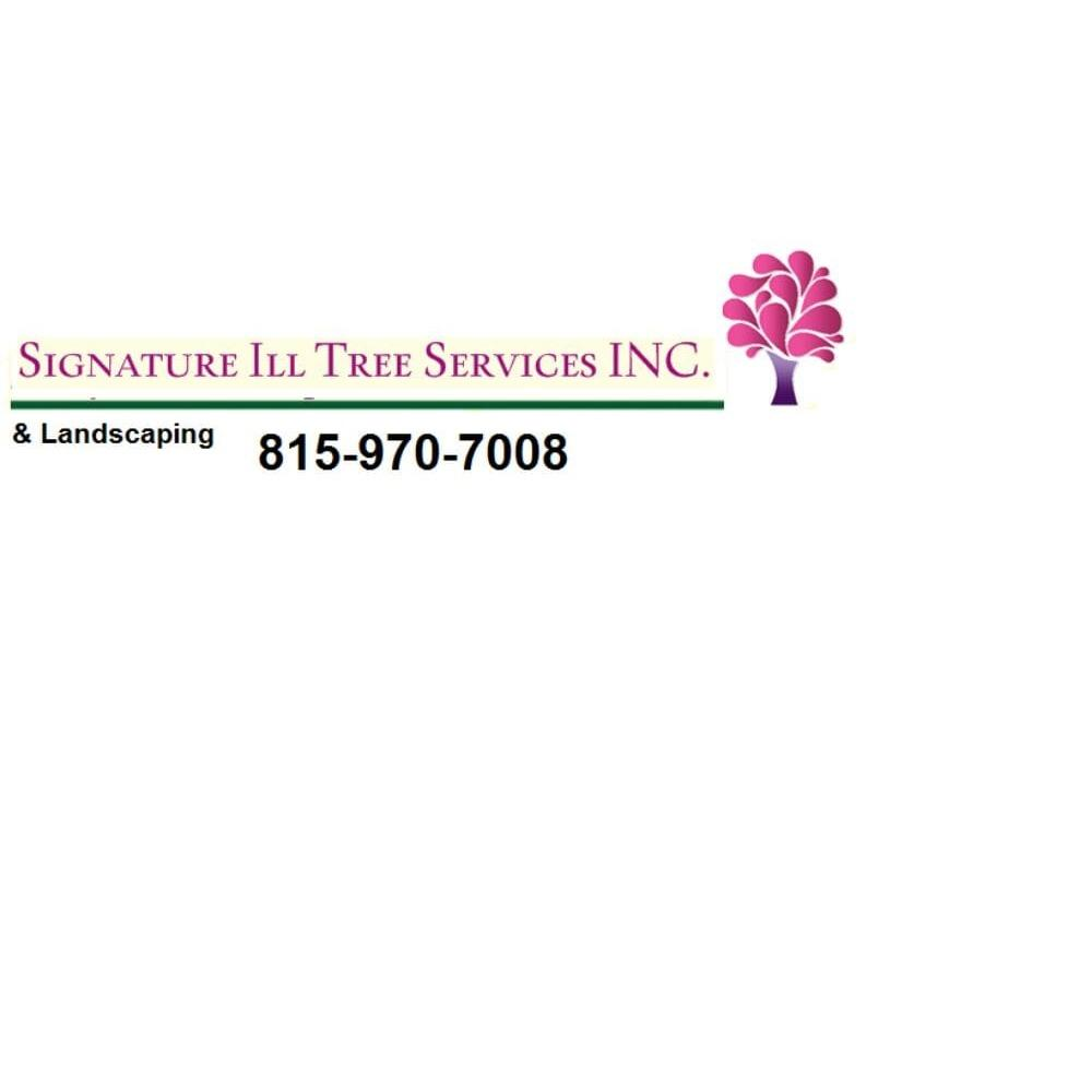 Signature Ill Tree Services INC. & Landscaping