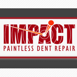 Impact Paintless Dent Repair