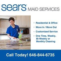 Sears Maid Services image 11