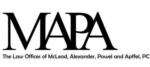 McLeod Alexander Powel & Apffel image 1