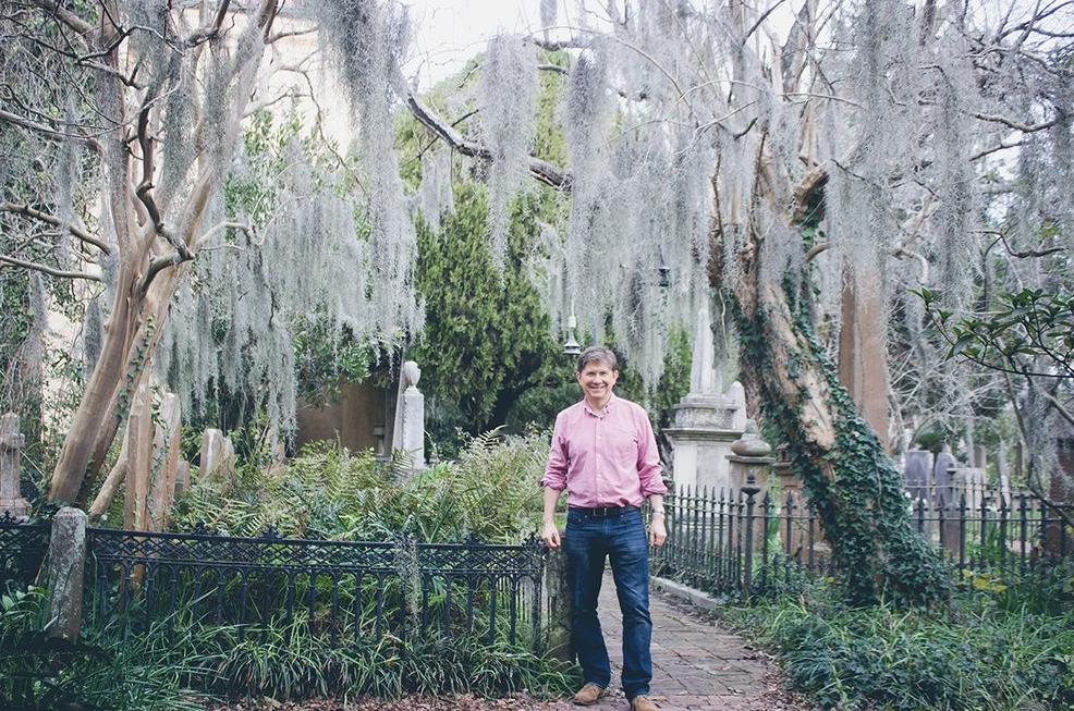 Secret Charleston