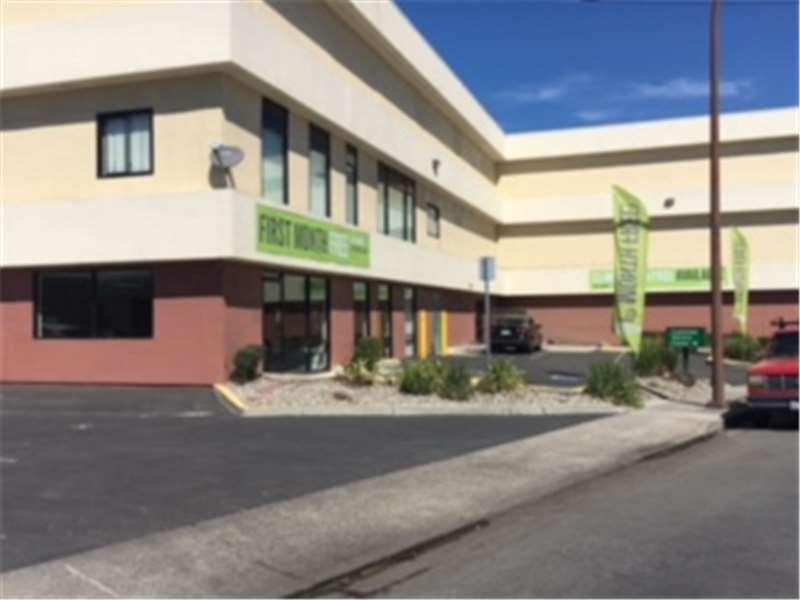 Extra Space Storage 871 Willow St Redwood City, CA Warehouses Merchandise U0026  Self Storage   MapQuest