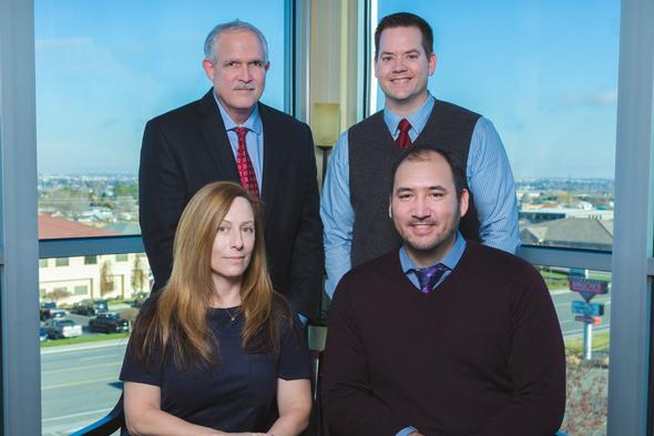 Johnston-Marcum Group  at Waddell & Reed, Inc. image 1