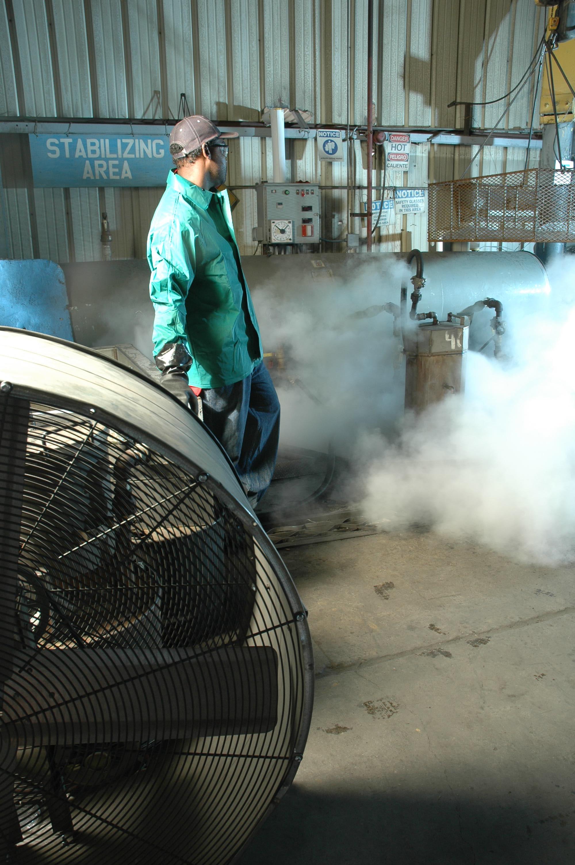 Newton Heat Treating Co., Inc. image 1