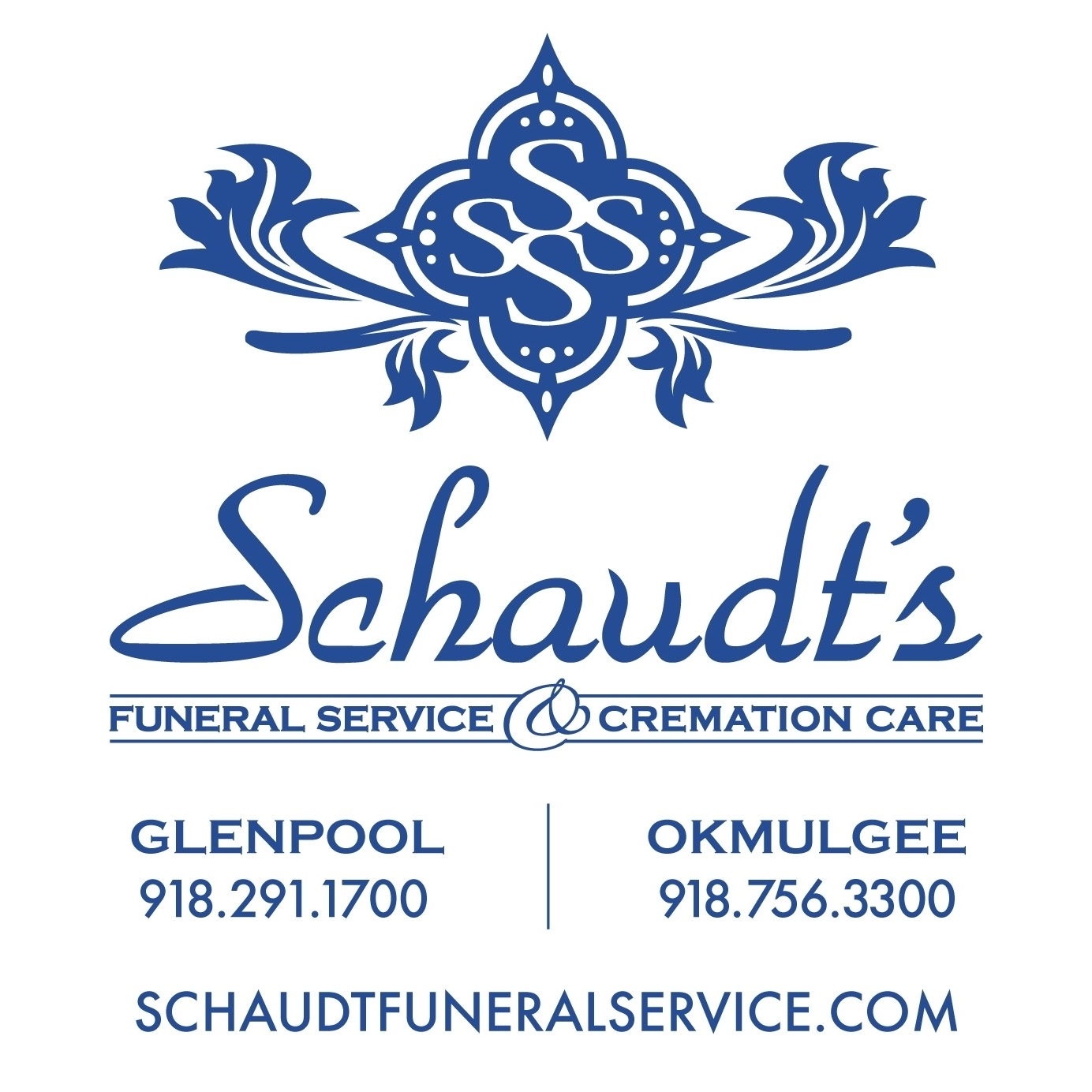 Schaudt's Okmulgee Funeral Service & Cremation Care