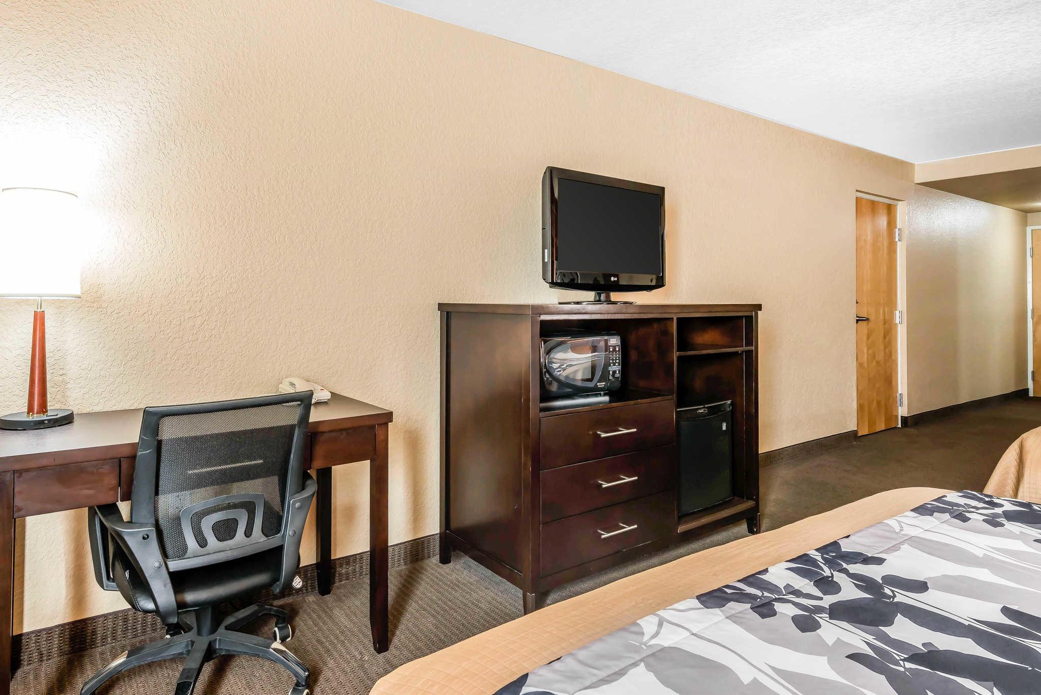Sleep Inn & Suites Ocala - Belleview image 14