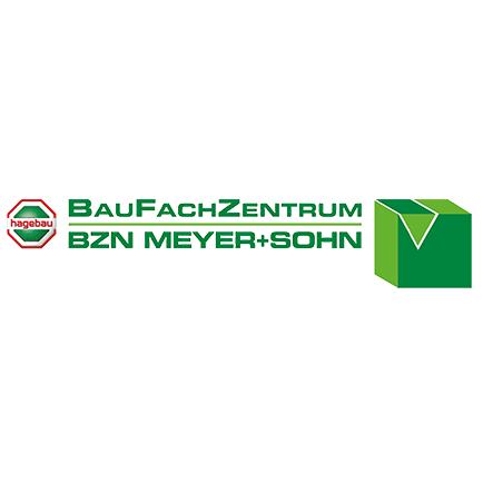 Logo von BZN Herm. Meyer & Sohn GmbH & Co. KG