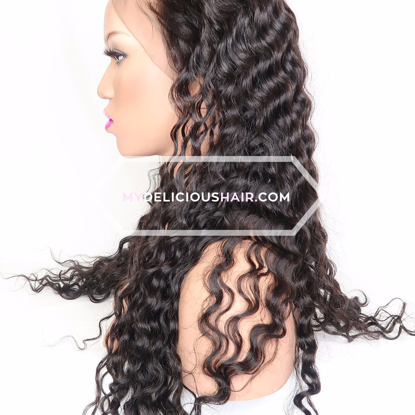 Shop Lace Wigs image 3