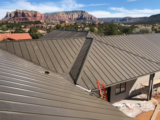 Behmer Roofing and Sheet Metal image 2