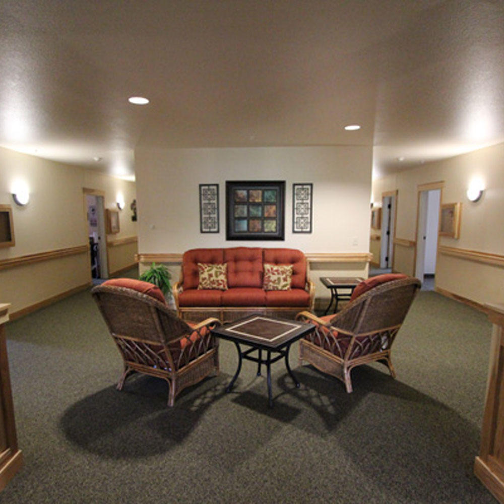 White Pine Advanced Assisted Living and Memory Care - Mendota Heights