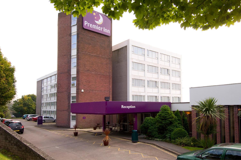Premier Inn Cardiff North hotel