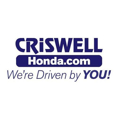 Criswell Honda image 0