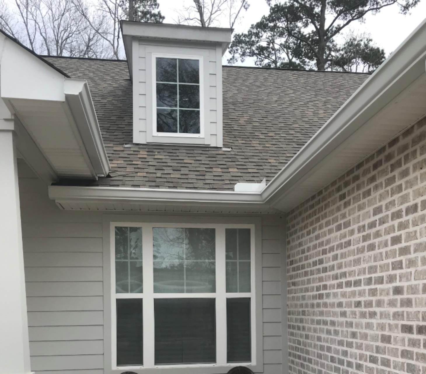 Clary's Siding & Gutters image 1
