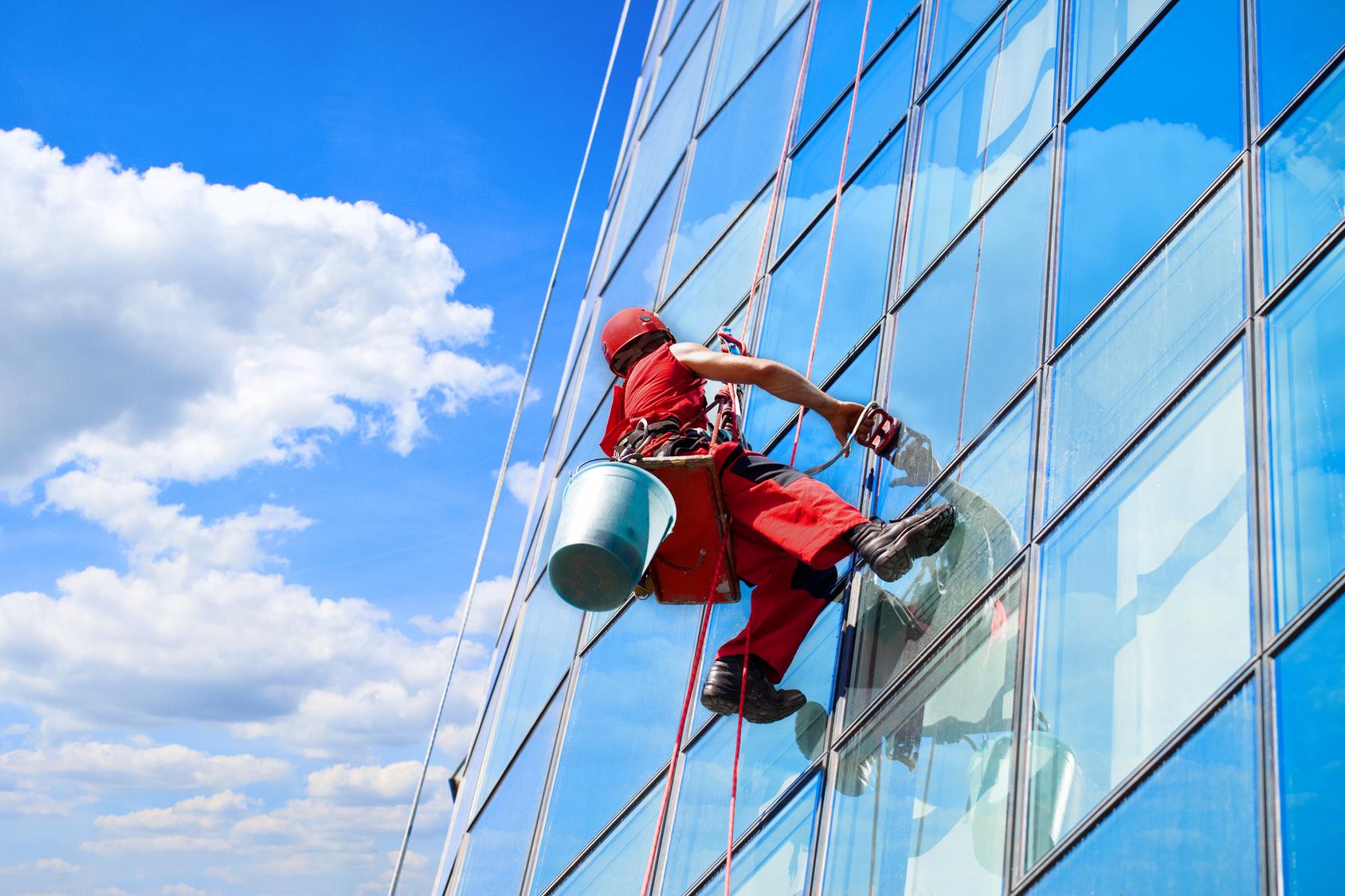 J to Z Window Washing Inc.