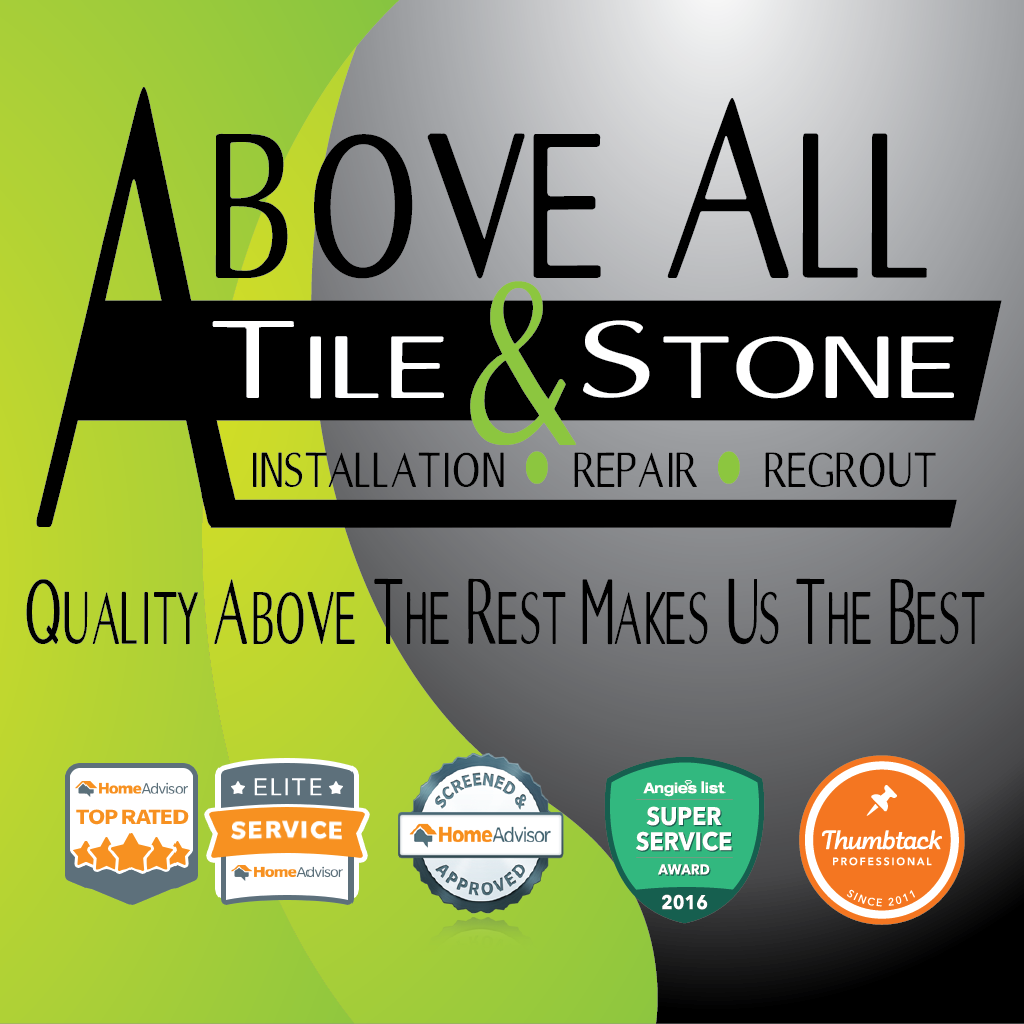 image of the Above All Tile & Stone Inc.