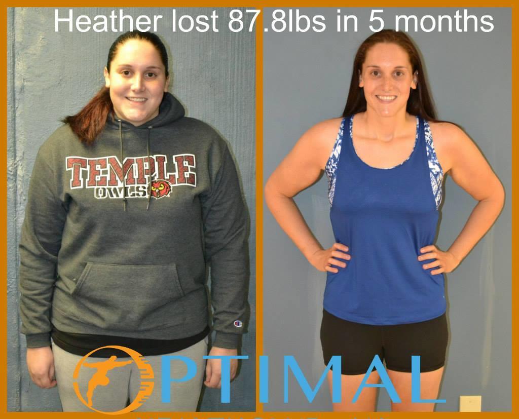 Optimal Health Club image 21