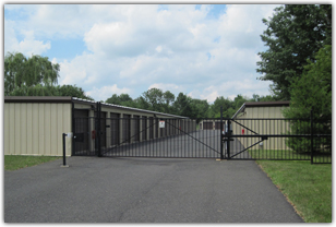 Axis Self Storage - Quakertown image 0