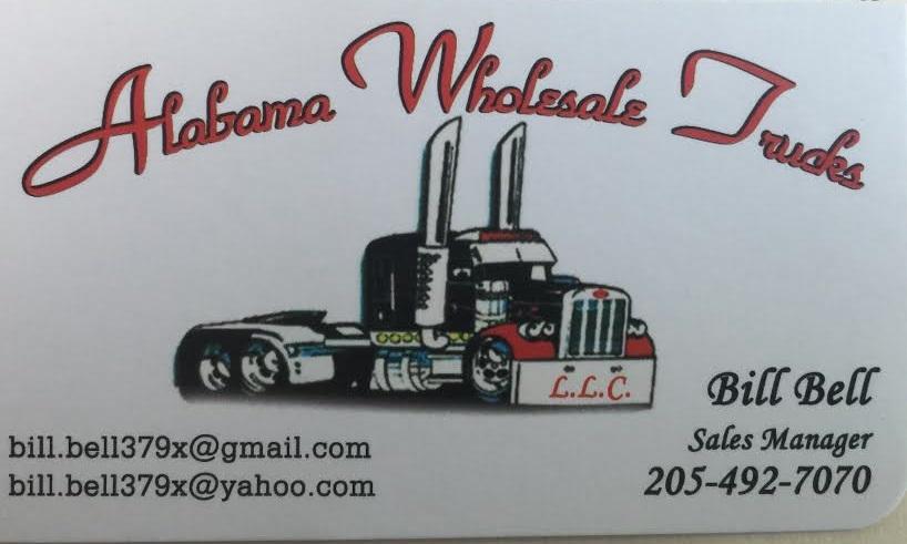 Alabama Wholesale Trucks LLC - Gadsden, AL 35903 - (205)492-7070 | ShowMeLocal.com